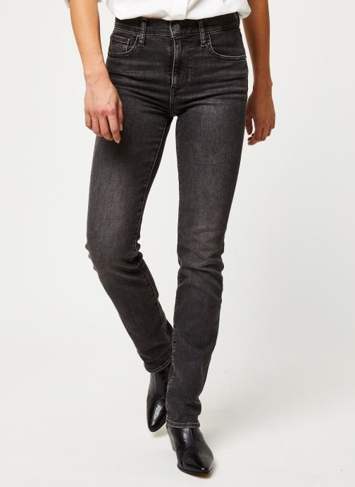 Jean slim 724 High Rise Straight