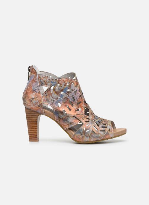 Zapatos de tacón Laura Vita Alcbaneo 24 Multicolor vistra trasera