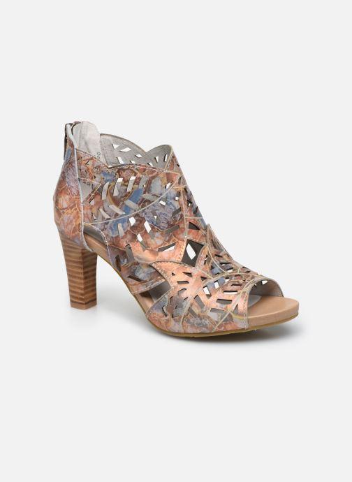 Zapatos de tacón Laura Vita Alcbaneo 24 Multicolor vista de detalle / par
