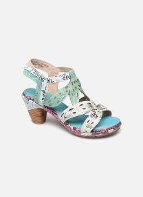 Sandales et nu-pieds Femme Beclforto 11