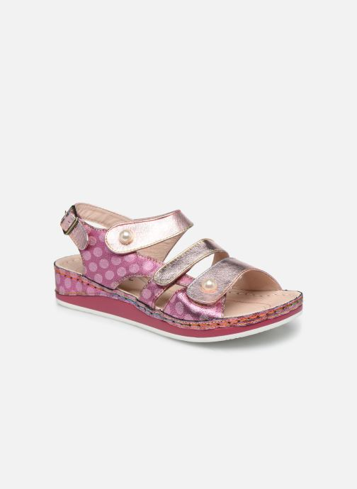 Sandales et nu-pieds Femme Brcuelo 06