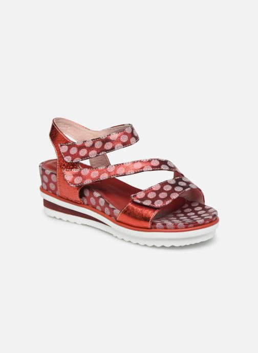 Sandales et nu-pieds Femme Dicezeo 032