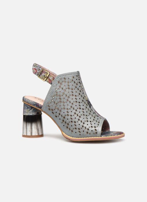 Sandales et nu-pieds Laura Vita Gucstoo 22 Gris vue derrière
