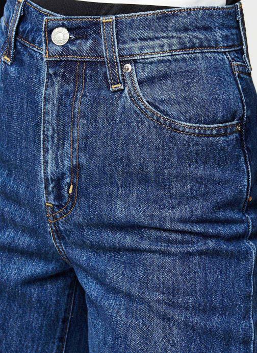 Vêtements Levi's Jean large Balloon Leg Bleu vue face