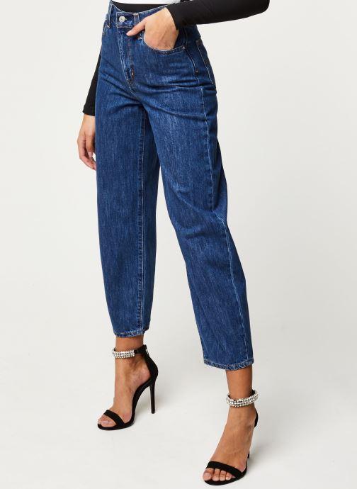 Vêtements Levi's Jean large Balloon Leg Bleu vue détail/paire
