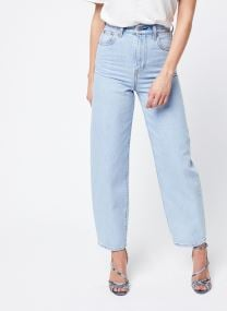 Jean large Balloon Leg