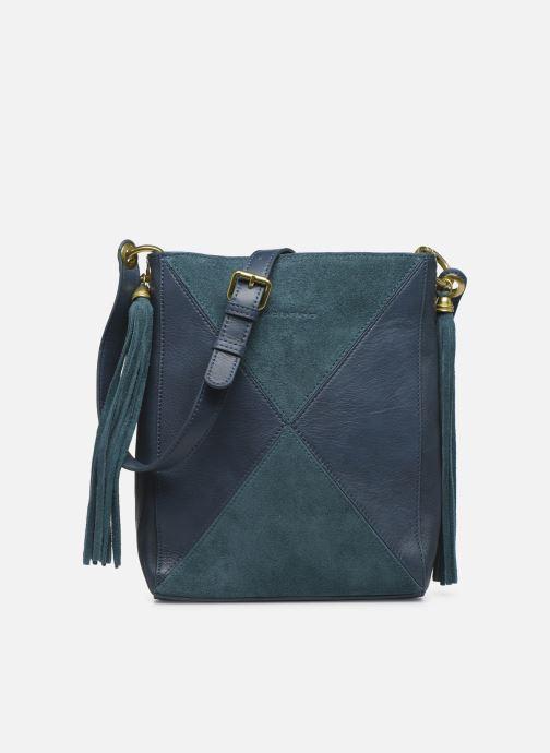 Bolsos de mano Sabrina NANCY Azul vista de detalle / par