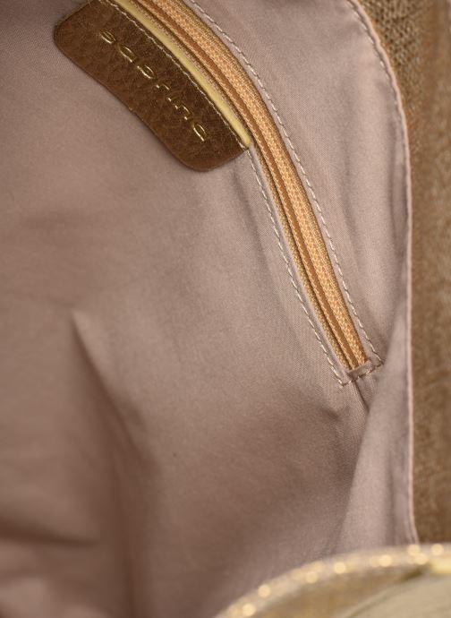 Borse Sabrina JOYCE Oro e bronzo immagine posteriore