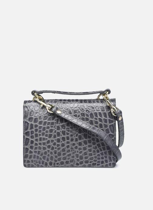 Handtaschen Sabrina JOSEPHINE grau ansicht von vorne