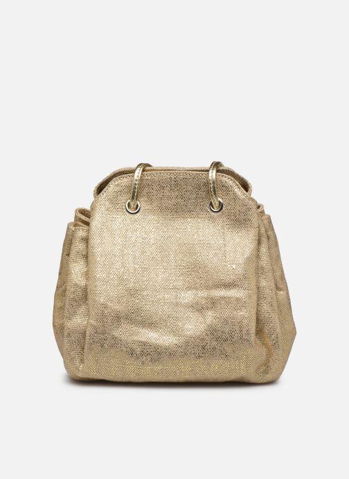 Handtassen Sabrina MARGOT Goud en brons voorkant