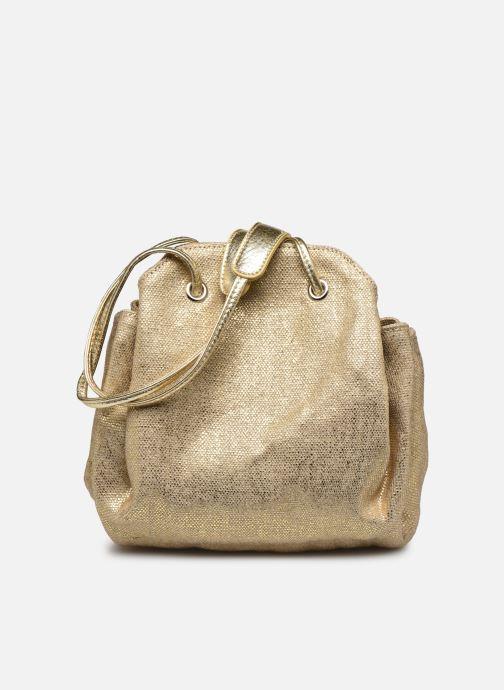 Handtassen Sabrina MARGOT Goud en brons detail