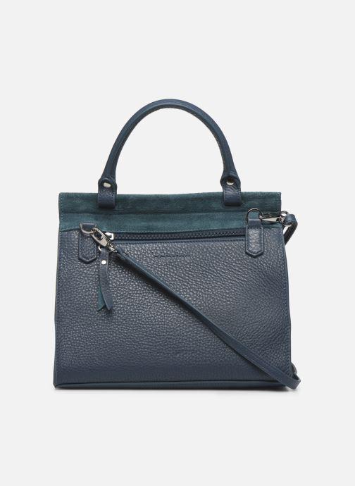 Handtassen Sabrina AMANDA Blauw voorkant