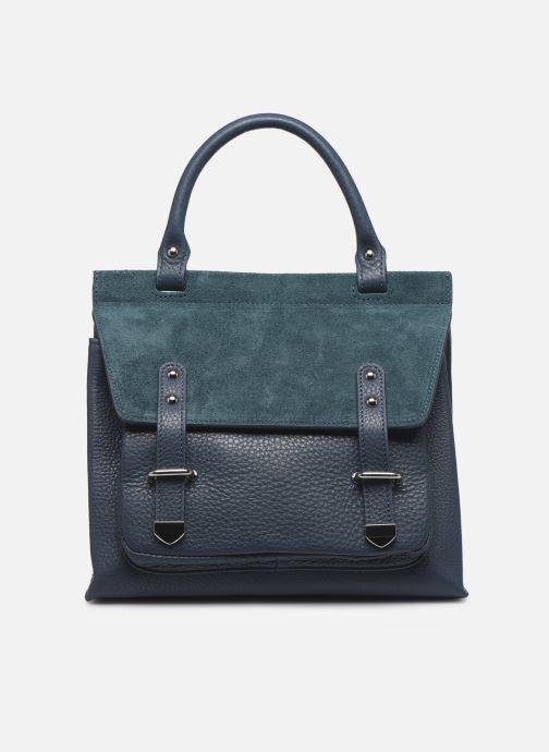 Handtassen Sabrina AMANDA Blauw detail