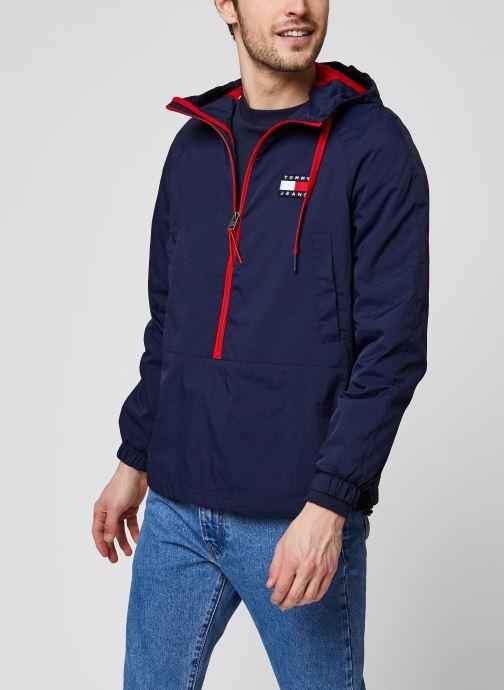 Vêtements Accessoires TJM Contrast Zip Popover