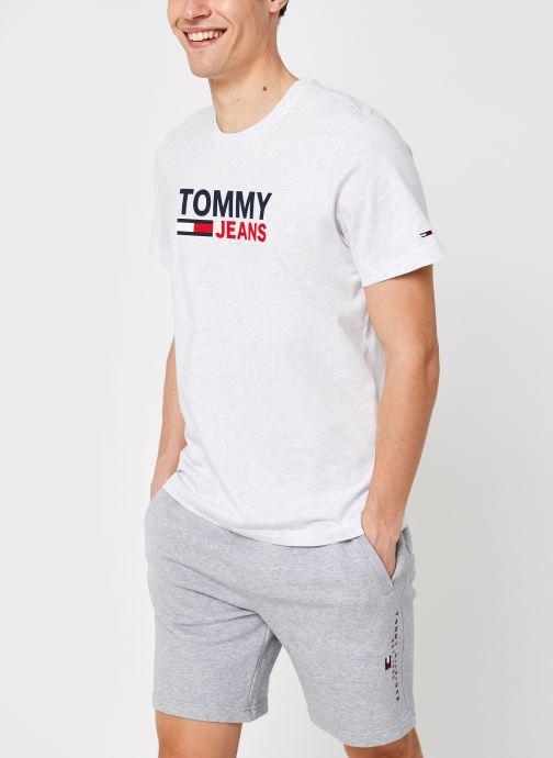 Vêtements Accessoires TJM Corp Logo Tee