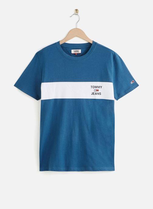 T-shirt - Tjm Chest Stripe Logo Tee