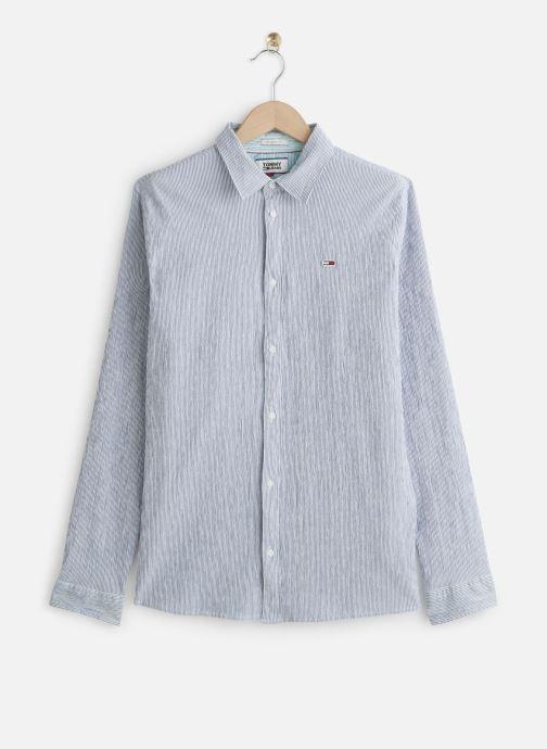 Vêtements Accessoires TJM Seersucker Multi Shirt