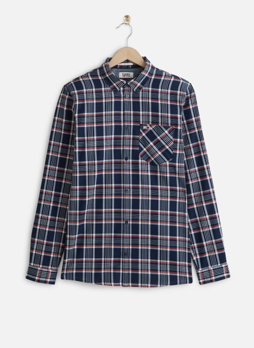 TJM Twill Check Shirt
