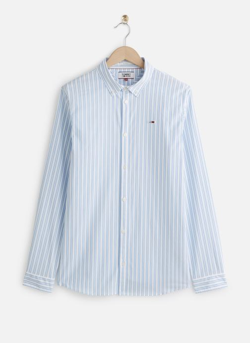 Chemise - Tjm Stripe Stretch Poplin Shirt