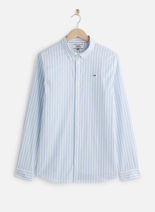 Vêtements Accessoires TJM Stripe Stretch Poplin Shirt