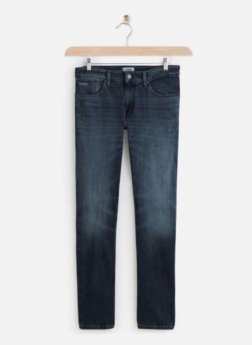 Vêtements Tommy Jeans Scanton Slim Wlblk Bleu vue détail/paire