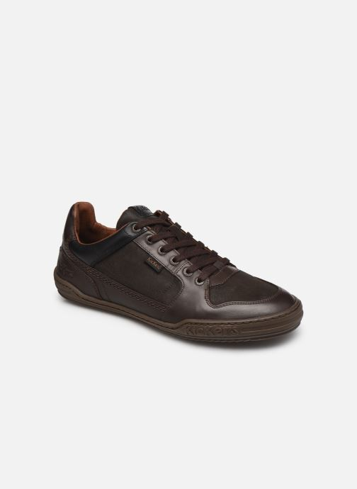 Sneaker Herren JUNGLE