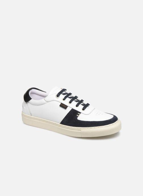Sneaker Kickers SNIKLAN M weiß detaillierte ansicht/modell