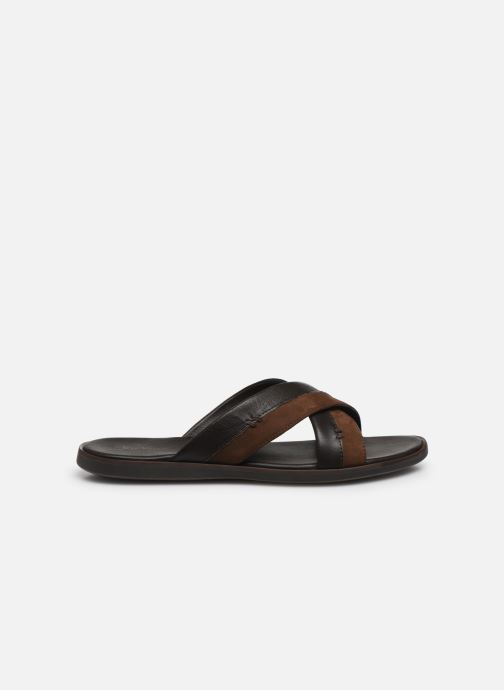 Sandali e scarpe aperte Kickers MOOBY Marrone immagine posteriore