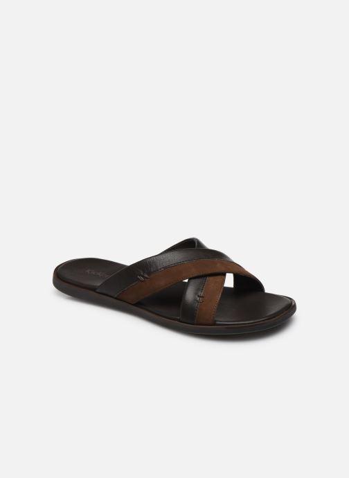 Sandali e scarpe aperte Kickers MOOBY Marrone vedi dettaglio/paio