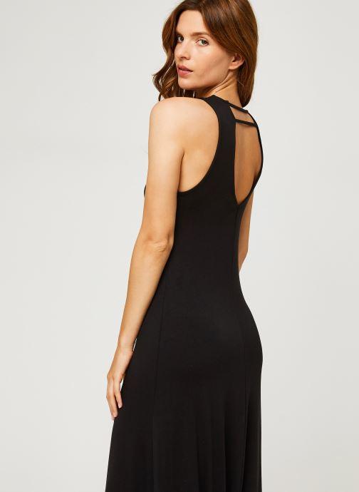 Vêtements Noisy May Long Dresses KIRA Noir vue droite