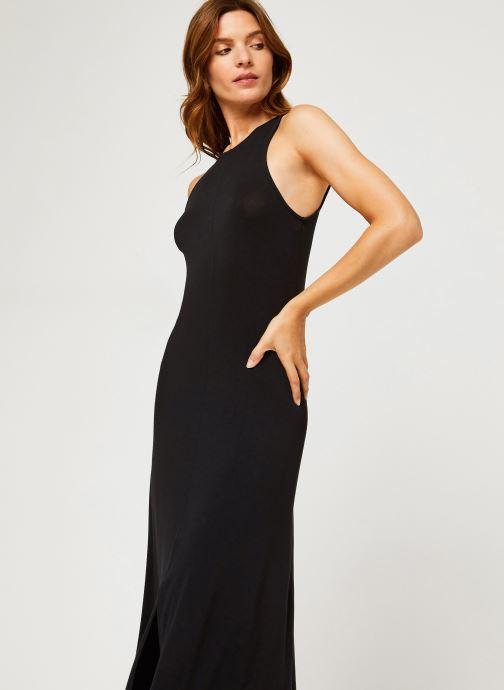 Vêtements Noisy May Long Dresses KIRA Noir vue détail/paire