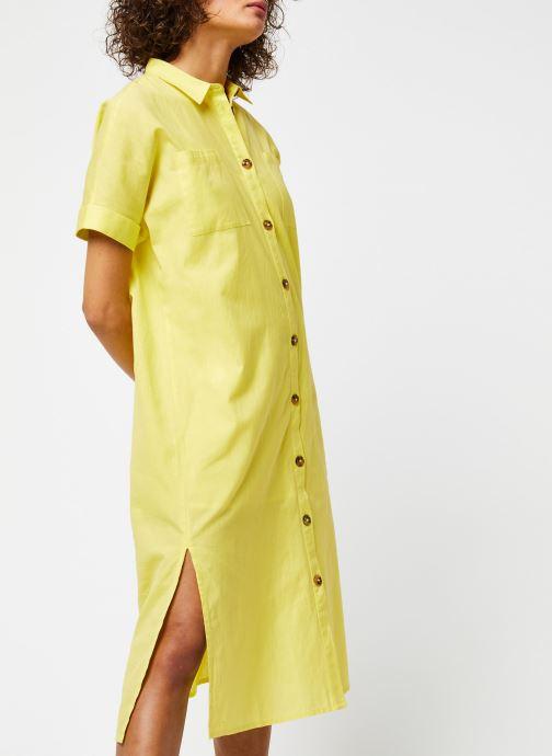 Robe chemise - Long Dresses HELLE