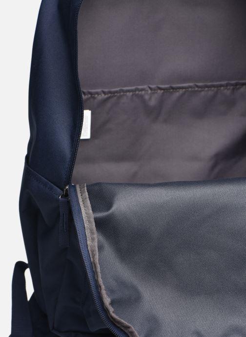 Sacs à dos Nike Nk Heritage Bkpk - 2.0 Bleu vue derrière