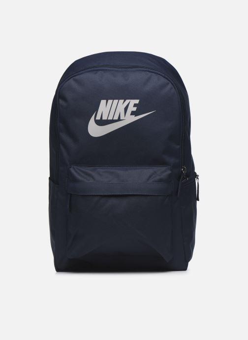 Sacs à dos Nike Nk Heritage Bkpk - 2.0 Bleu vue détail/paire