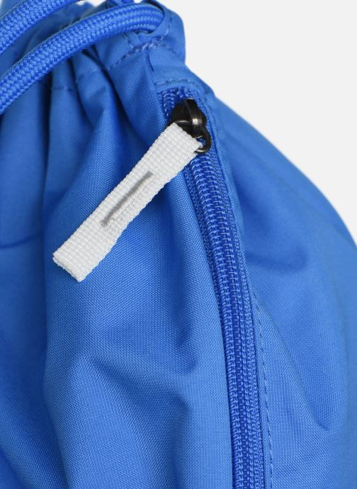 Sacs à dos Nike Nk Heritage Gmsk - 2.0 Bleu vue gauche