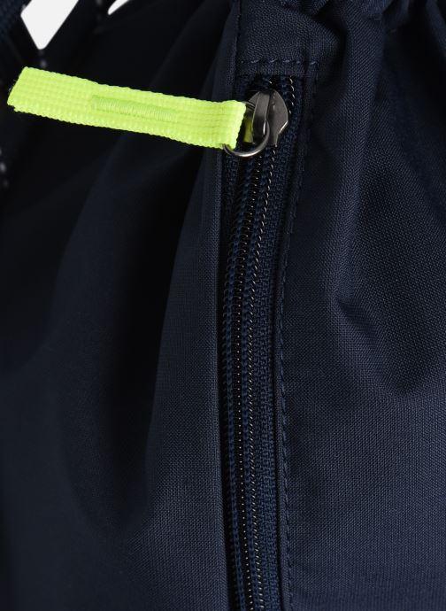 Rugzakken Nike Nk Heritage Gmsk - 2.0 Blauw links