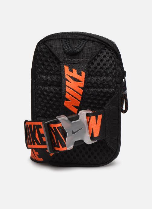 Sacs homme Nike Nk Sprtswr Essentials S Hip P Noir vue face