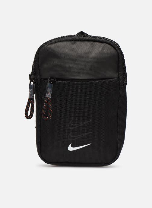 Sacs homme Nike Nk Sprtswr Essentials S Hip P Noir vue détail/paire
