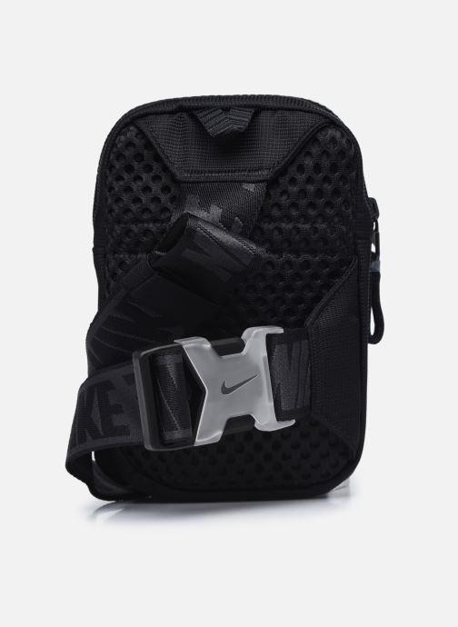 Herrentaschen Nike Nk Sprtswr Essentials S Hip P schwarz ansicht von vorne