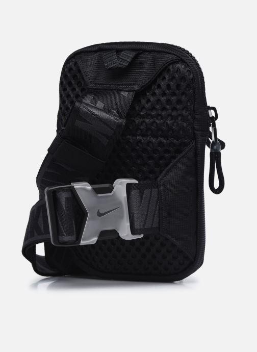 Herrentaschen Nike Nk Sprtswr Essentials S Hip P schwarz ansicht von rechts