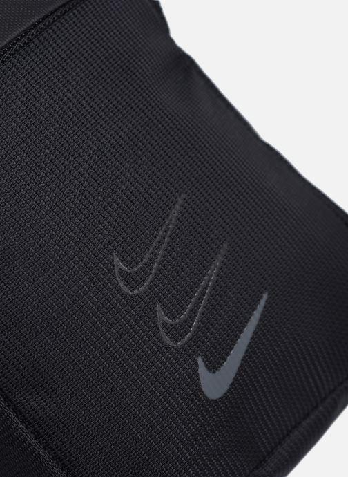 Herrentaschen Nike Nk Sprtswr Essentials S Hip P schwarz ansicht von links
