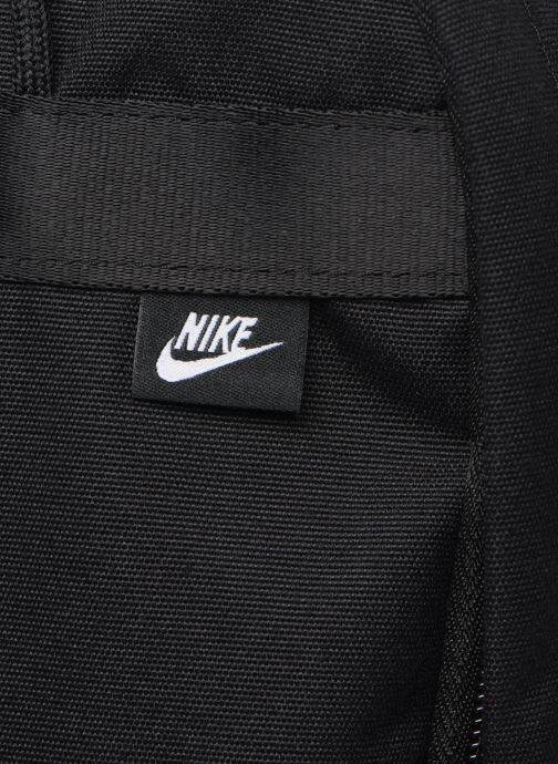 Mochilas Nike Nk Tanjun Bkpk - Prm Negro vista lateral izquierda