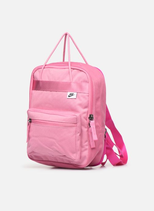 Rucksäcke Nike Nk Tanjun Bkpk - Mini rosa schuhe getragen