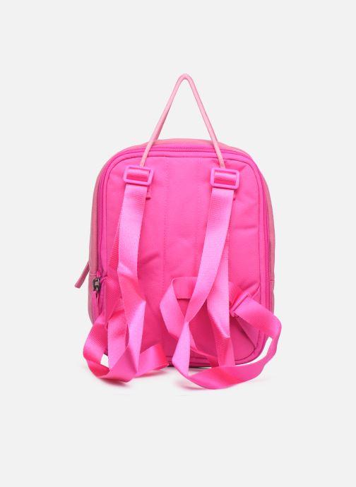Rucksäcke Nike Nk Tanjun Bkpk - Mini rosa ansicht von vorne