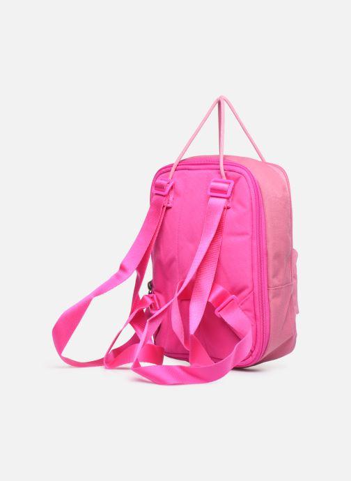 Rucksäcke Nike Nk Tanjun Bkpk - Mini rosa ansicht von rechts