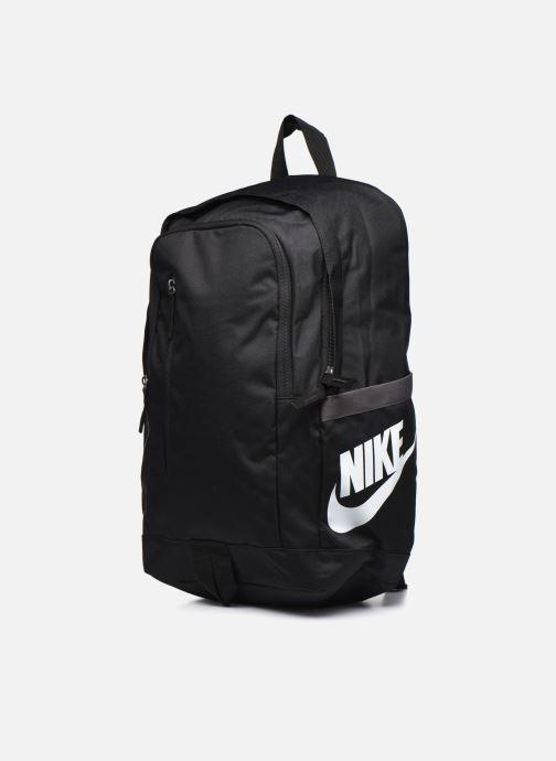 Rucksäcke Nike Nk All Access Soleday Bkpk - 2 schwarz schuhe getragen