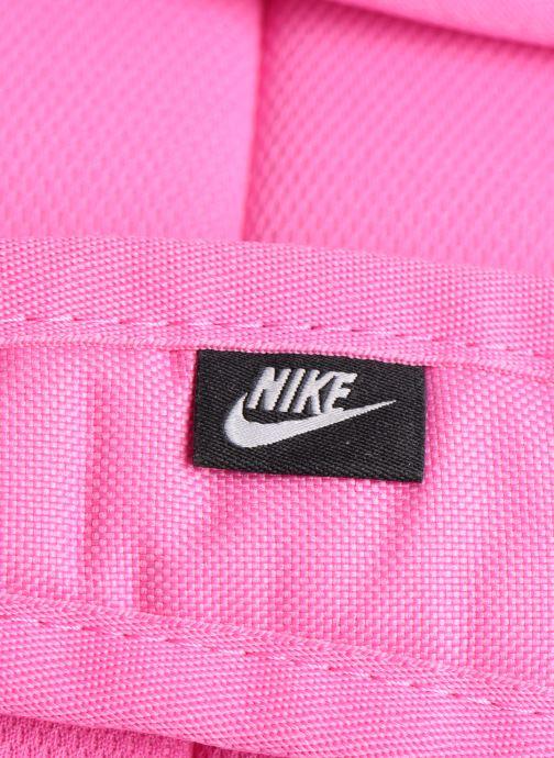 Mochilas Nike Nk All Access Soleday Bkpk - 2 Rosa vistra trasera
