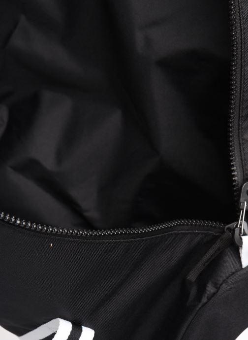 Sporttassen Nike Nk Heritage Duff Zwart achterkant
