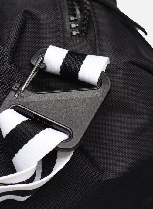 Sporttassen Nike Nk Heritage Duff Zwart links