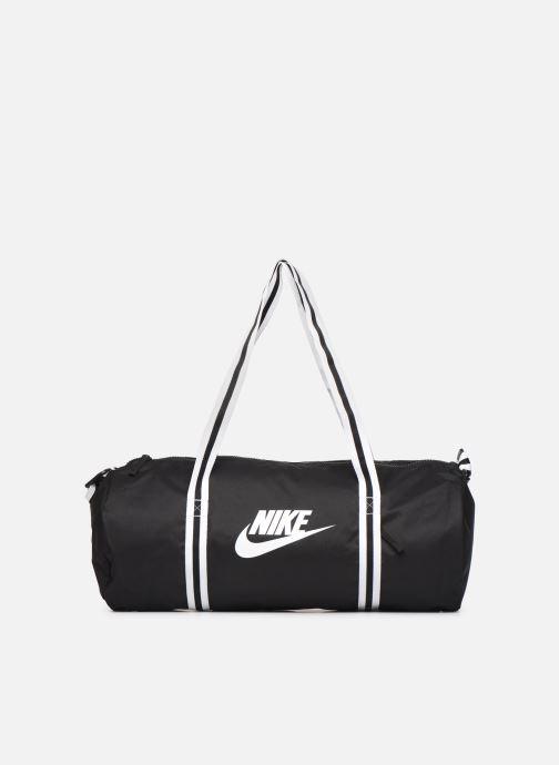 Sporttassen Nike Nk Heritage Duff Zwart detail